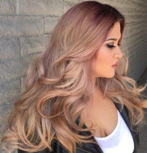 Blush-Blonde